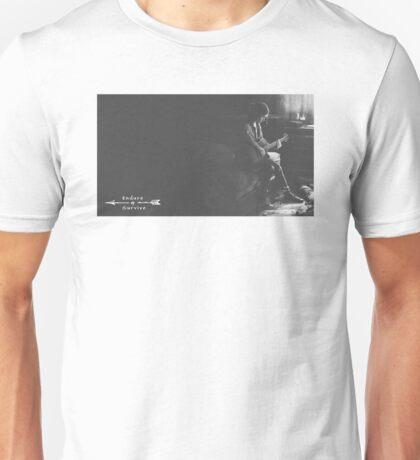 The Last of Us 2 - Endure & Survive Unisex T-Shirt