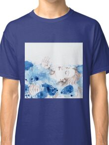 My Ophelia - Meditation on Water Classic T-Shirt