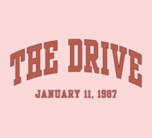 The Drive Kids Clothes