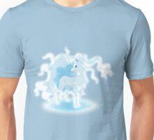 Glowing Ninetales Unisex T-Shirt