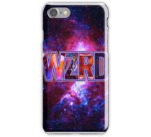 Kid Cudi's Rock Band - WZRD iPhone Case/Skin