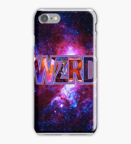 Kid Cudi's Rock Band - WZRD iPhone Case/Skin