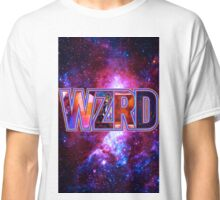Kid Cudi's Rock Band - WZRD Classic T-Shirt