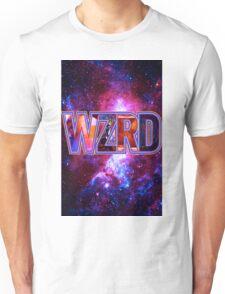 Kid Cudi's Rock Band - WZRD Unisex T-Shirt