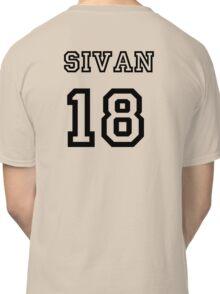 Sivan 18 Classic T-Shirt