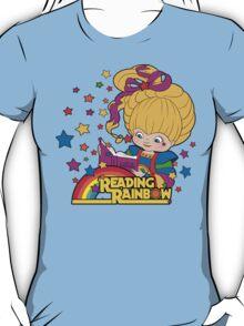 Reading Rainbow Brite T-Shirt