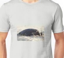 Turtle Resting - Heron Island, Australia Unisex T-Shirt