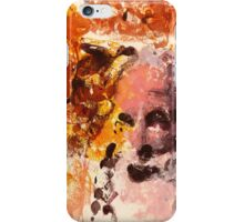 Oak Man iPhone Case/Skin
