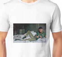 ZAYN MALIK - Photoshoot Unisex T-Shirt