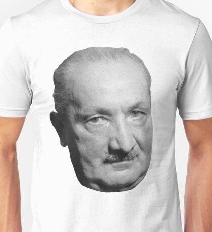 Heidegger Unisex T-Shirt