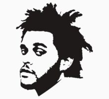 the weeknd One Piece - Short Sleeve