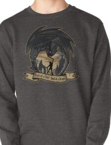 Heart of a Chief, Soul of a Dragon Pullover
