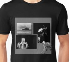 Suicide Boys - Eternal Grey Unisex T-Shirt
