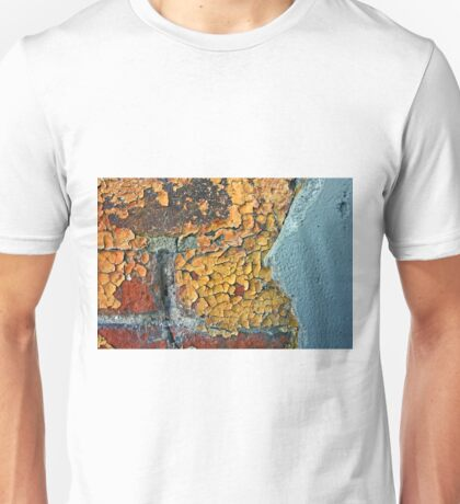 topographic map - eastern seaboard - USA Unisex T-Shirt