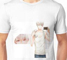 Mystic messenger - Zen Unisex T-Shirt