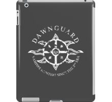 Dawnguard Vampire Hunting iPad Case/Skin