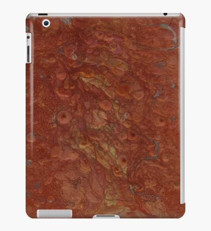 Fires of Arrakis iPad Case/Skin