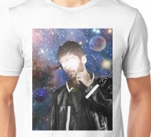 ZAYN MALIK - Space Edit Unisex T-Shirt