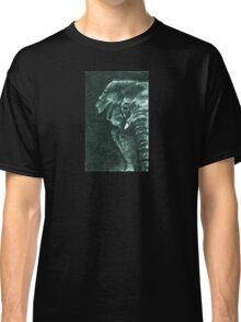 African Elephant Classic T-Shirt