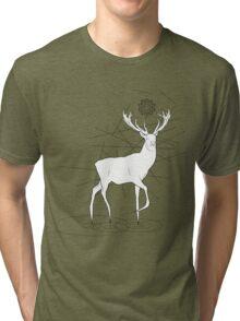 The Inner Lake Tri-blend T-Shirt