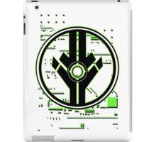 Cyber Portal iPad Case/Skin