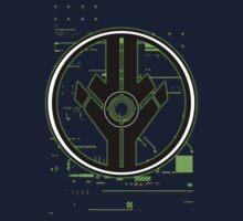 Cyber Portal by Ianizer