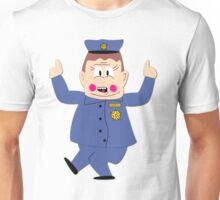 I like to singa Unisex T-Shirt