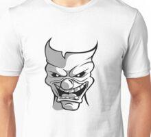 Joker Clown Unisex T-Shirt