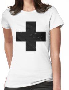 PlusOne Womens Fitted T-Shirt