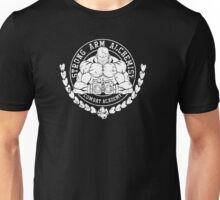 Armstrongs' Combat Alchemy Academy Unisex T-Shirt