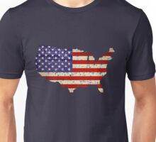 Big Country USA  Unisex T-Shirt