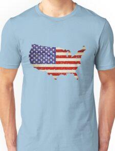 Big Country USA  Unisex T-Shirt