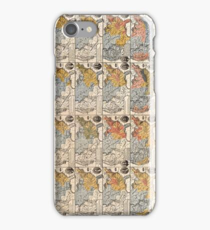 United States - The presidential elections - 1877 iPhone Case/Skin