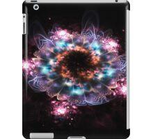 Crystal waltz iPad Case/Skin