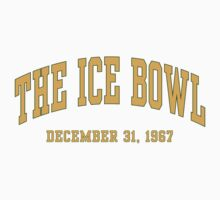 The Ice Bowl Kids Clothes
