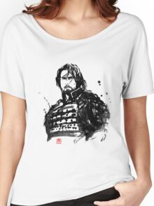 the last samurai Women's Relaxed Fit T-Shirt