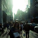 New York Light by MichaelCouacaud