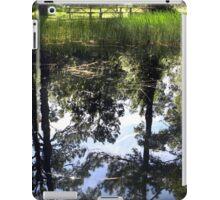 Otter Springs Pond iPad Case/Skin
