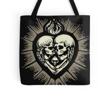Love Beyond Death Tote Bag