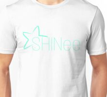 SHINee Star Unisex T-Shirt