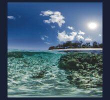 Skywater One Piece - Long Sleeve