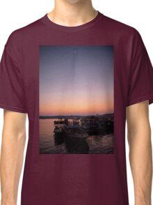 Sleepy Harbour Classic T-Shirt