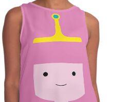 Princess Bubblegum - Adventure time! Contrast Tank