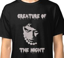 Rocky Horror Picture Show - Creature of the Night Classic T-Shirt