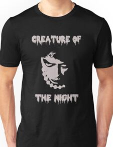 Rocky Horror Picture Show - Creature of the Night Unisex T-Shirt