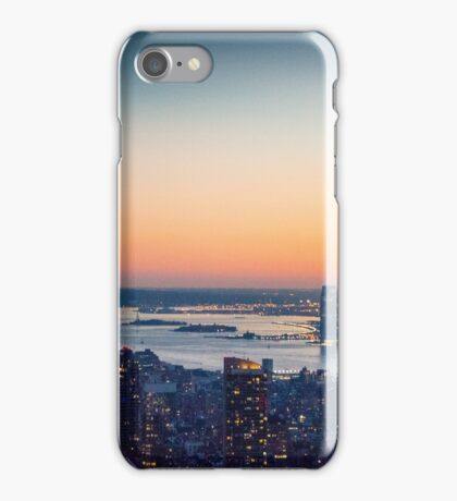 Hudson iPhone Case/Skin