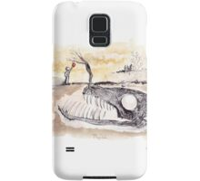 Don't Trust the Apple Tree! Samsung Galaxy Case/Skin