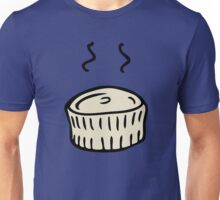 brocciu fromage cheese goat Unisex T-Shirt