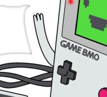 GBMO, The Retrogames Lover Sticker