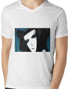 COLUMBIA_ATHENS_GREECE_2009 52 Mens V-Neck T-Shirt